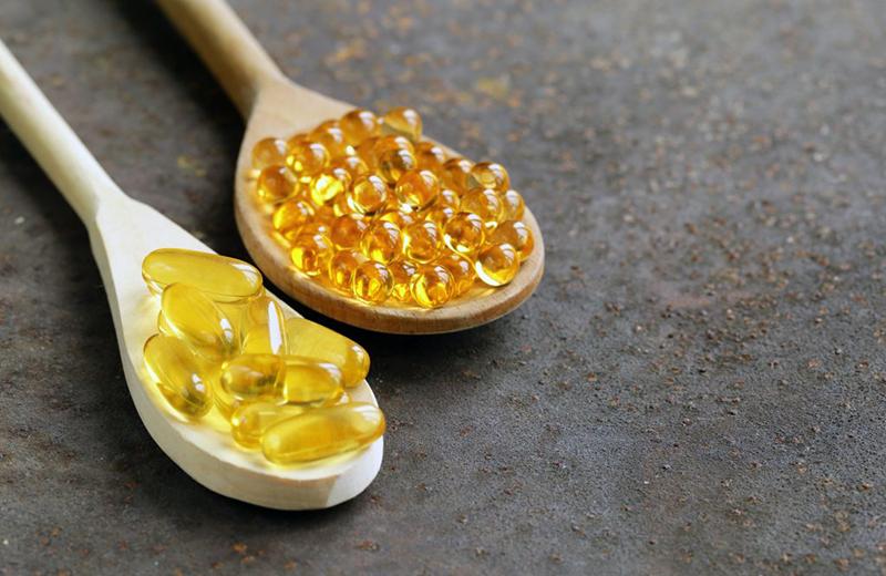 Właściwości kwasów tłuszczowych omega-3