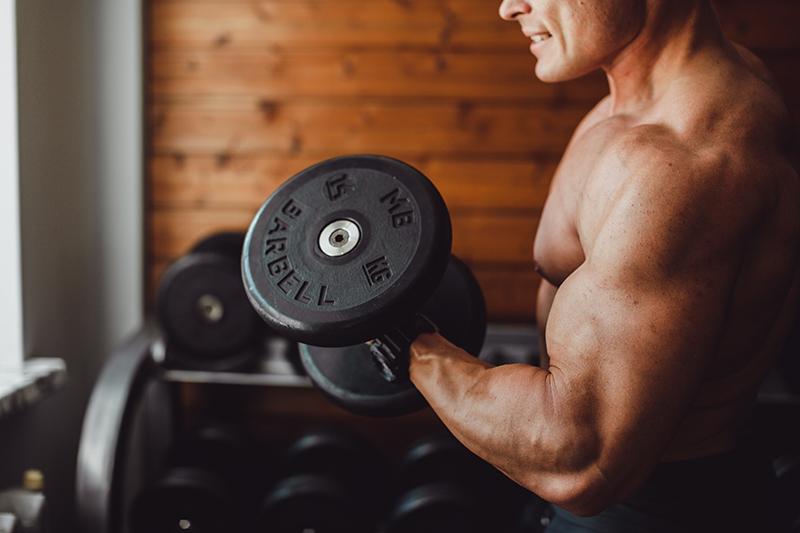 Najlepsze ćwiczenia na biceps – TOP 5 propozycji